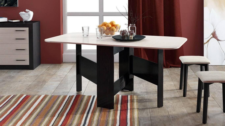 Стеклянные столы (285+ фото) - дизайнерские варианты