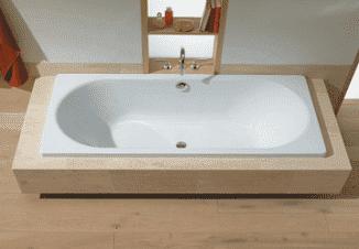Какую ванну выбрать, чтобы потом не жалеть? обзор лучших вариантов.