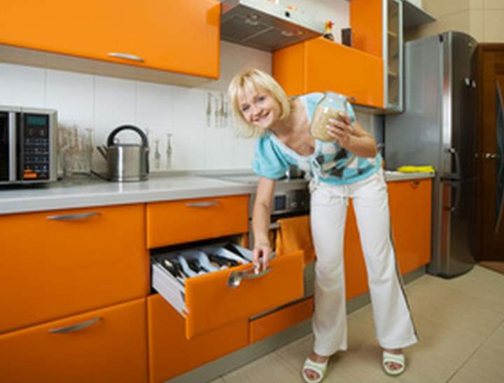 Ежедневная уборка квартиры: составляем план на неделю