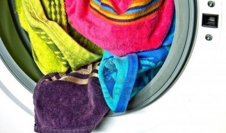 Секреты чистки барабана стиральной машины