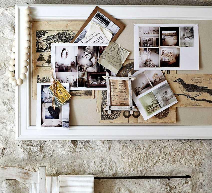 Оформление пробковых досок: как оформить их подростку и чем можно украсить? идеи красивого дизайна досок в комнате. как повесить фотографии?