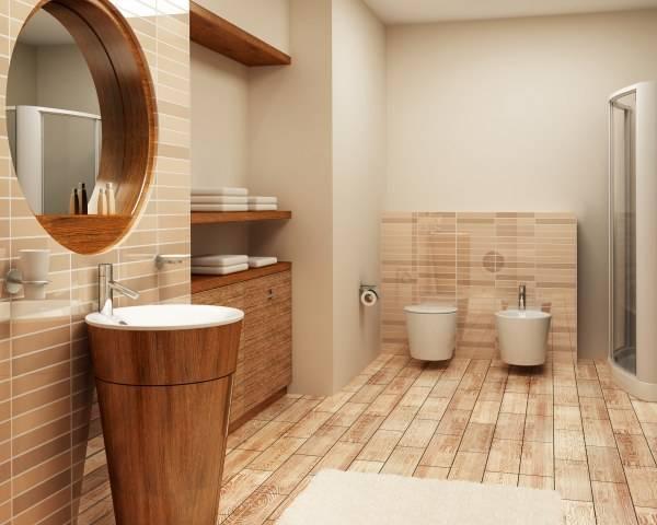 Деревянный пол: 115 фото основных идей применения древесины в качестве напольного покрытия
