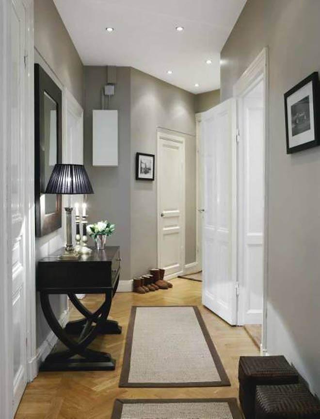 Прихожая в квартире — современный интерьер, модные тенденции сезона и современные варианты дизайна (120 фото)