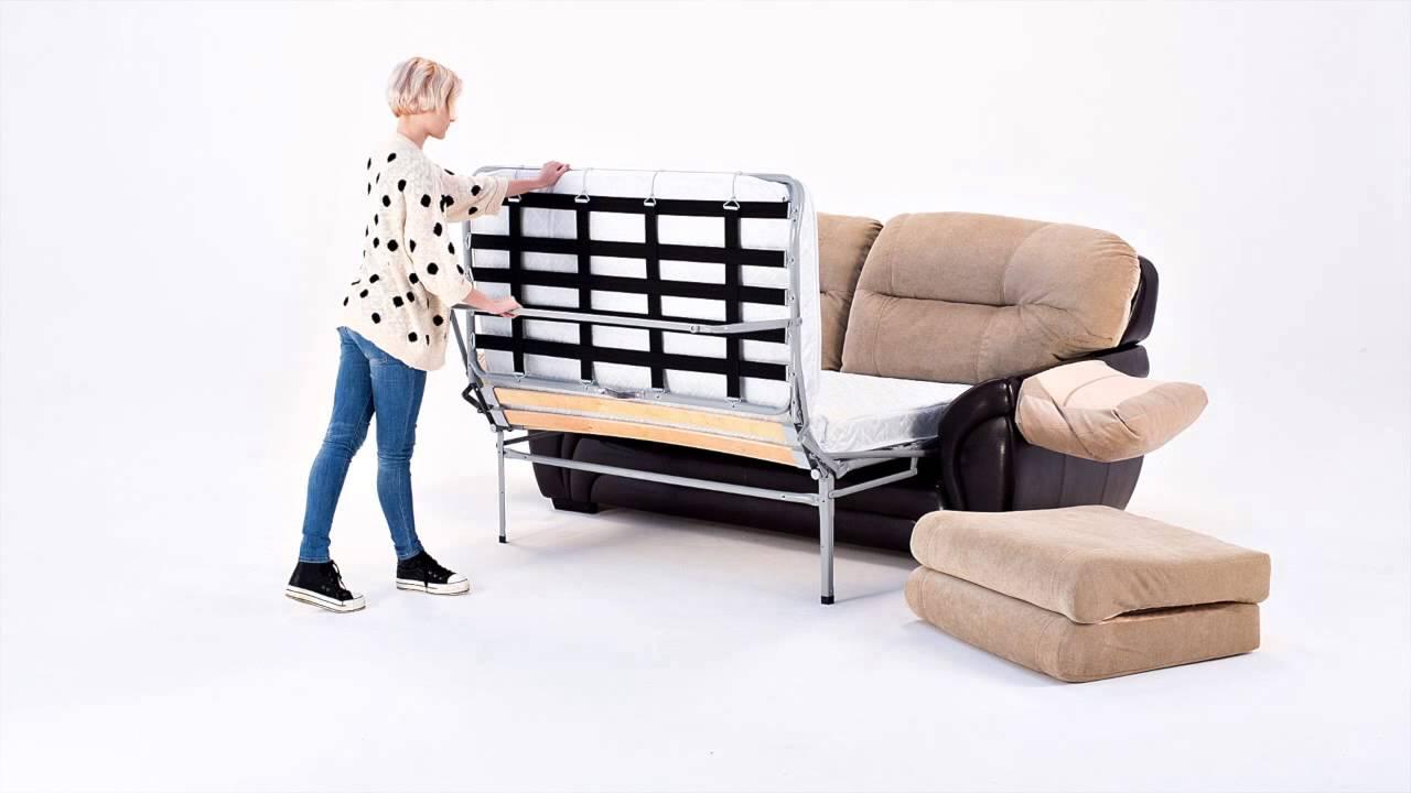 Механизмы диванов: выбираем самый удобный механизм трансформации