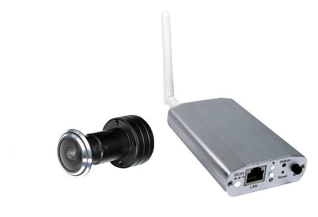 Дверной глазок с видеокамерой: беспроводные и ip камеры, устанавливаемые в дверь, варианты конструкций, функционал, характеристики