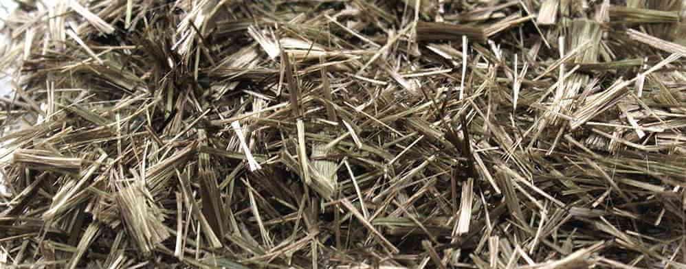 Фибра для стяжки - свойства, преимущества, расход, применение