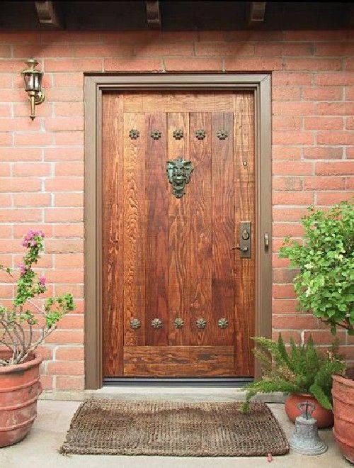 Как утеплить входную деревянную дверь: пошаговая инструкция