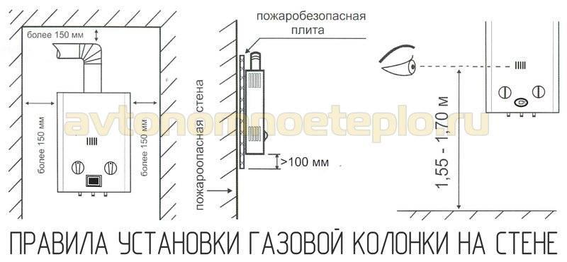 Подключение газовой плиты своими руками: инструкция по монтажу