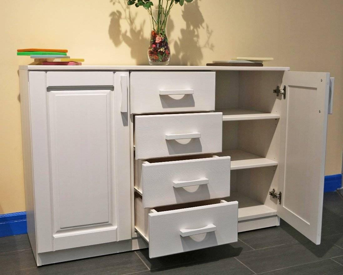 Как выбрать мебель для дома - фото примеров