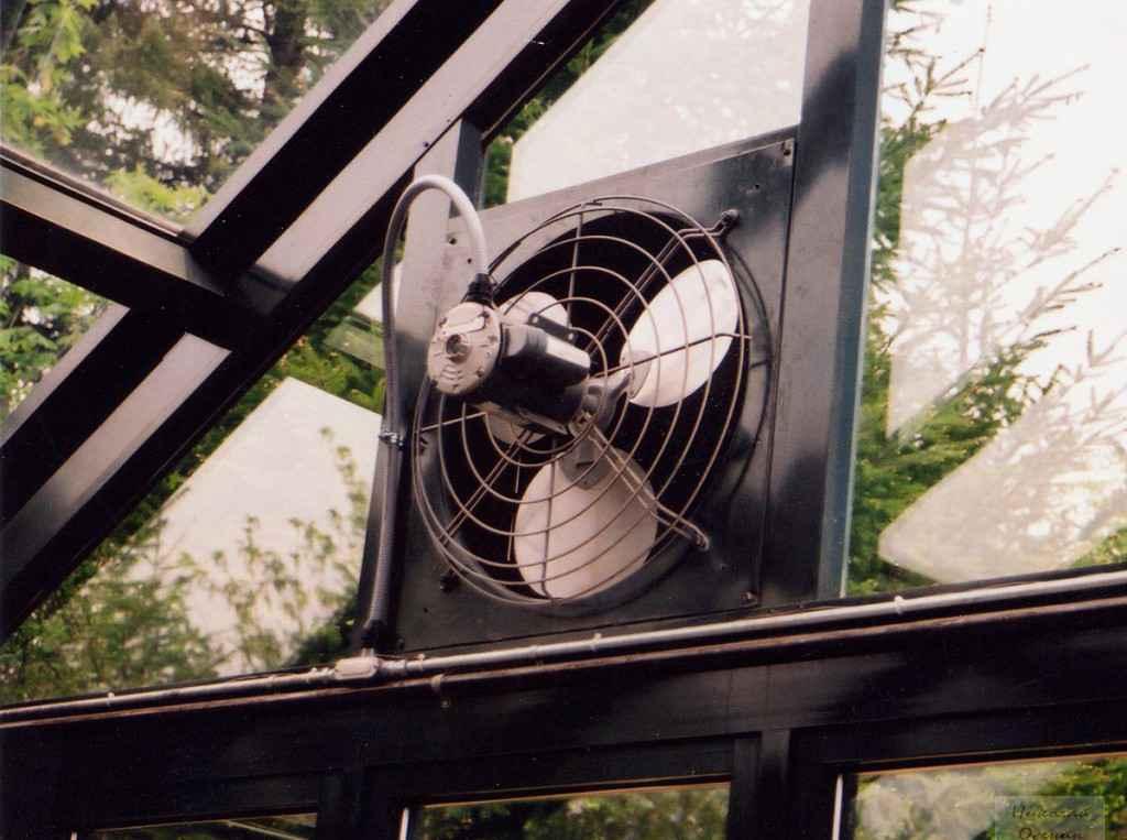 Автоматы для проветривания теплиц: обзор, характеристики, отзывы
