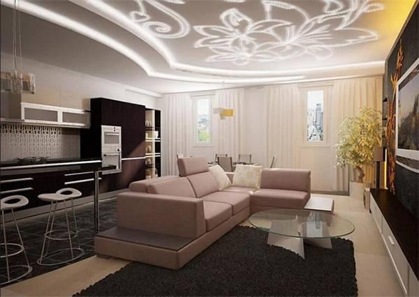 Гостиная 30 кв. м. – красивый, современный дизайн и самые популярные стили (100 фото) – строительный портал – strojka-gid.ru