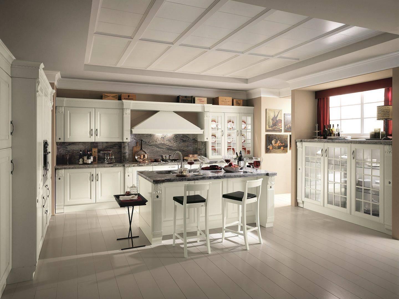 Какие бывают основные стили дизайна интерьера кухни: описание, полезные советы по выбору, фото.