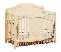 Детская кровать от 3 лет с бортиками, особенности конструкции кроватей для детей, преимущества и недостатки, варианты для мальчика и девочки