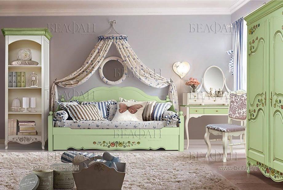 Односпальная кровать: современные стили, красивые модели и лучшие предложения этого года (1 фото)