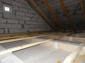Утеплитель для бани на потолок какой лучше