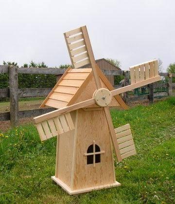 Декоративная мельница для сада (67 фото): чертежи и схемы поделки для дачи, пошаговая инструкция изготовления своими руками из подручных материалов, примеры размещения в дизайне сада