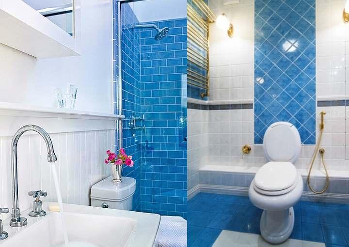 Отделка туалета (92 фото): варианты отделки стен санузла в квартире, чем отделать стены кроме плитки, маленький туалет с ламинатом