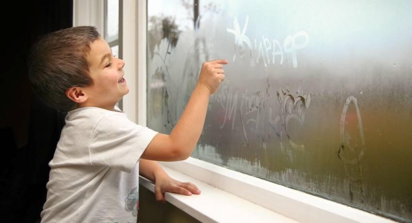 Что делать с запотевшими окнами (конденсатом на стекле)