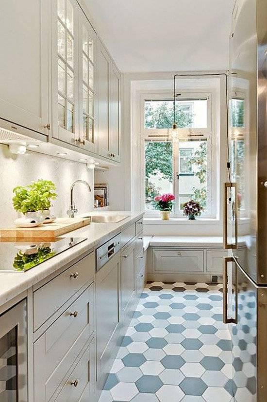 10 ошибок в планировании кухни, которые люди совершают из года в год |