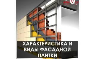 Строительные панели: виды, характеристики, назначение
