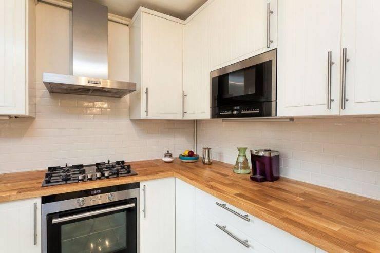 Кухня в скандинавском стиле - 105 фото лучших идей дизайна на кухне