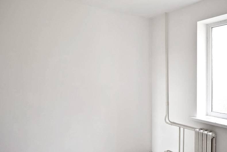 Стартовая шпаклевка:виды,состав,нанесение,как выбрать,характеристики,фото