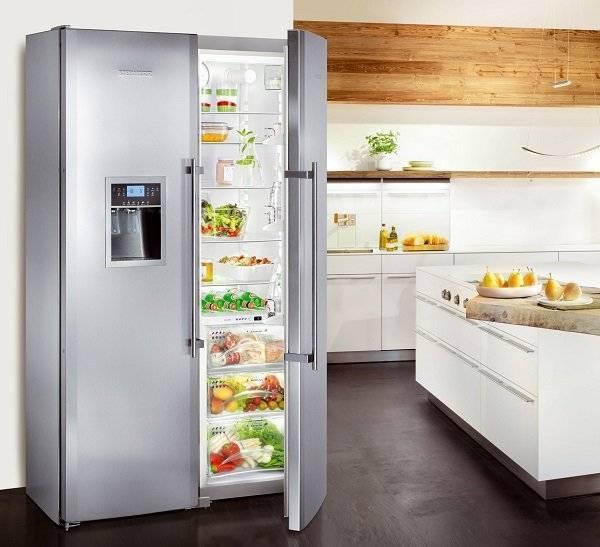 10 советов по выбору цвета холодильника для кухни