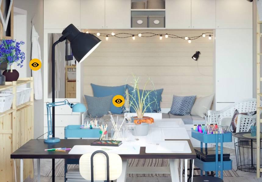 Как сделать уют в доме без ремонта: фото-идеи интерьера, правила декора