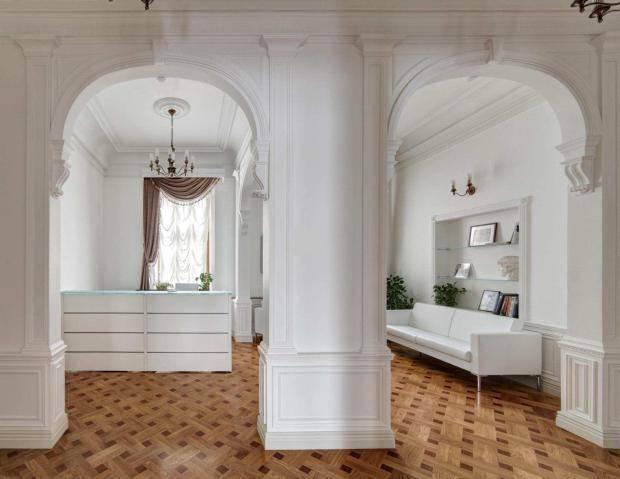 Оформление дверного проема без двери: как добиться вау-эффекта - стильный и современный дизайн интерьера для вас