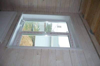 Как сделать откосы на окнах из гипсокартона своими руками