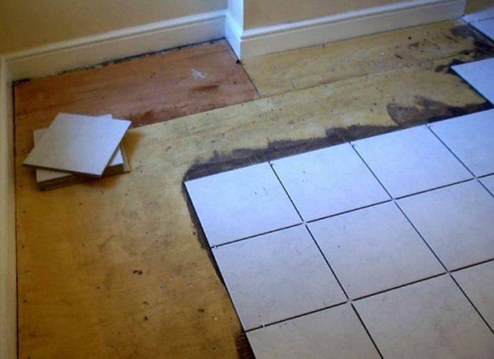Как приклеить плитку в ванной на стену если она отвалилась  все про гипсокартон