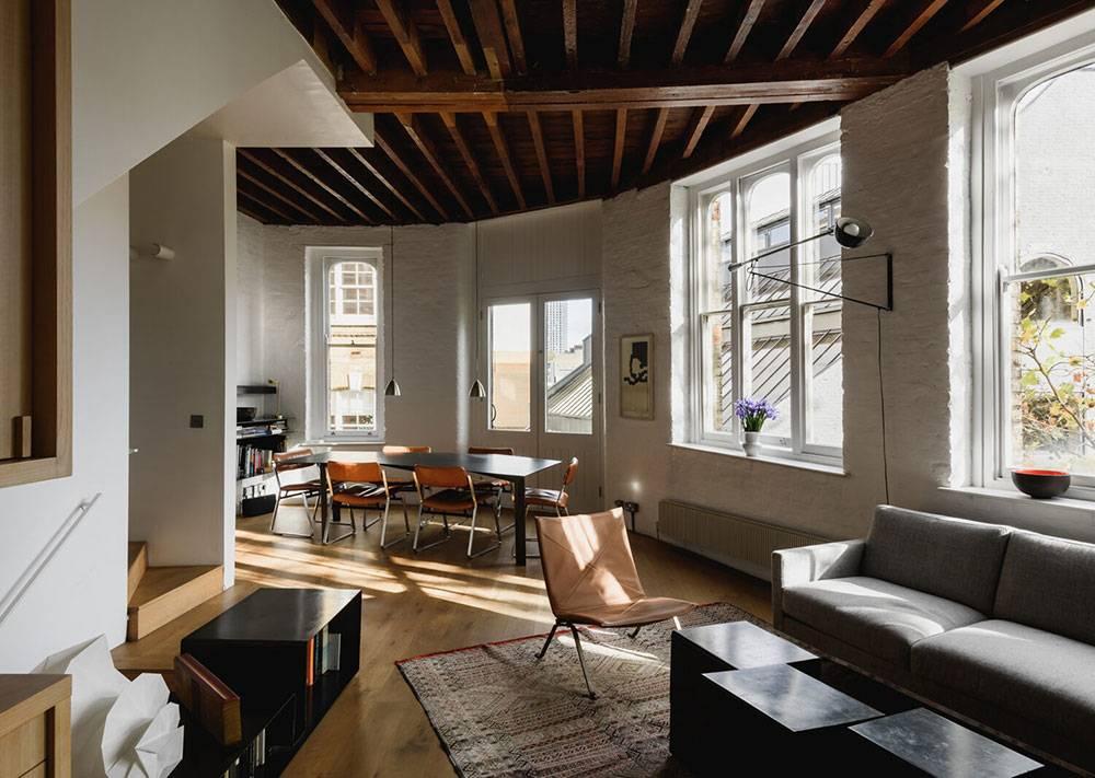 Дизайн интерьера балкона (лоджии): фото-примеры декора и видео, своими руками