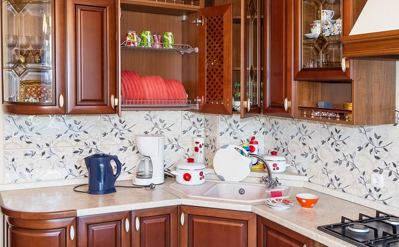 Раковина для кухни из искусственного камня (65+ фото): в поисках идеальной модели — советы дизайнеров