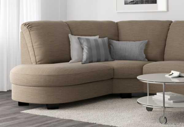 Многообразие диванов икеа, популярные модели, цвета, стилевые решения