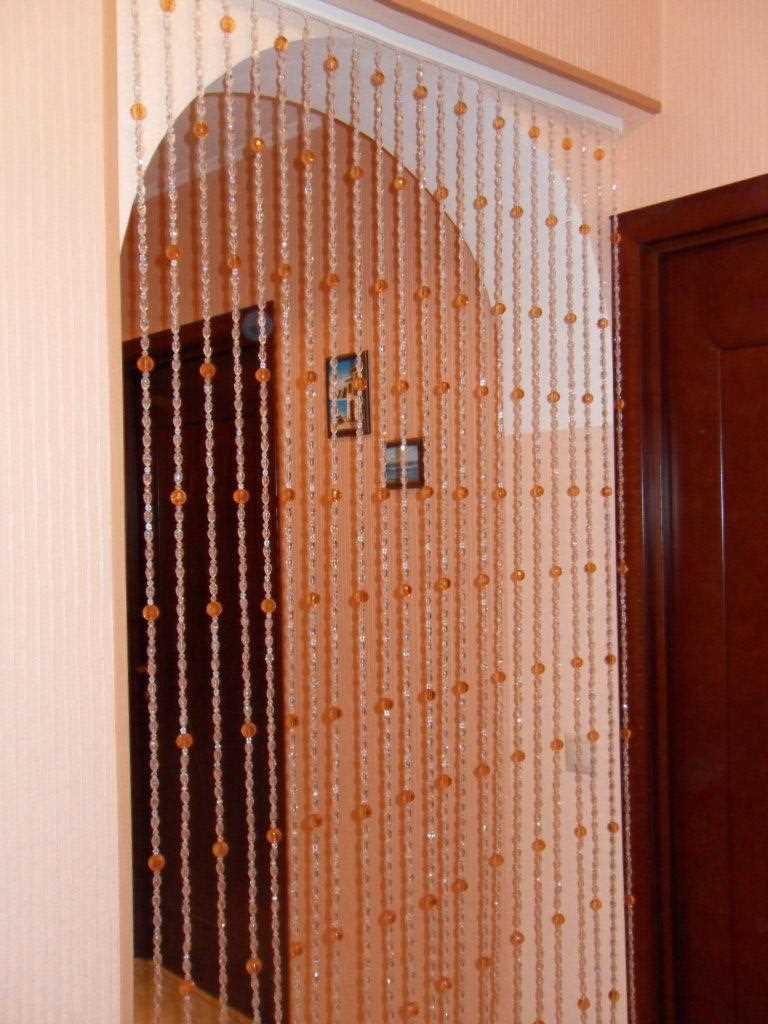 Шторы на двери: назначение, материал, 50 фото идей дизайна