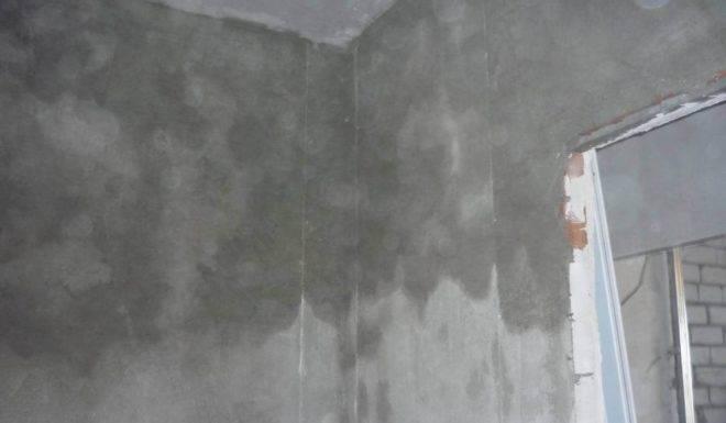 Сколько сохнет шпаклевка на стенах финишная, быстросохнущая, и когда после нее можно клеить обои: обзор смесей, преимущества и недостатки