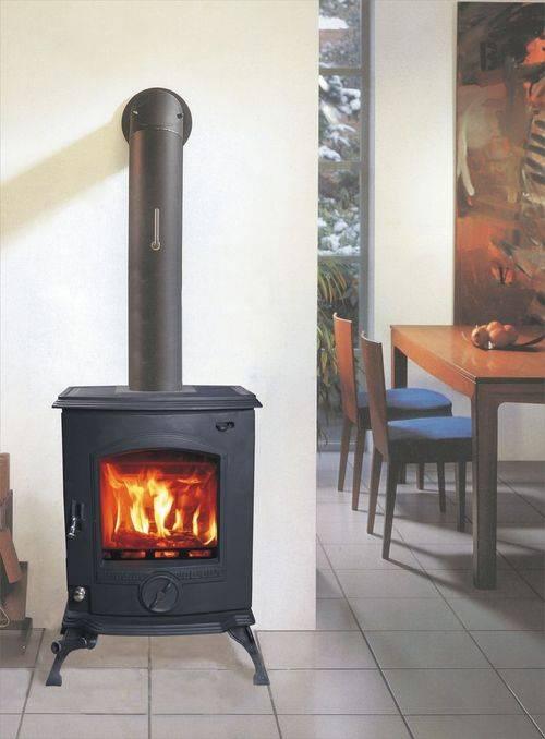 Чугунные камины (70 фото): дровяная печь длительного горения для дачи и загородного дома