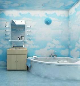 Ремонт туалета и ванной под ключ в москве