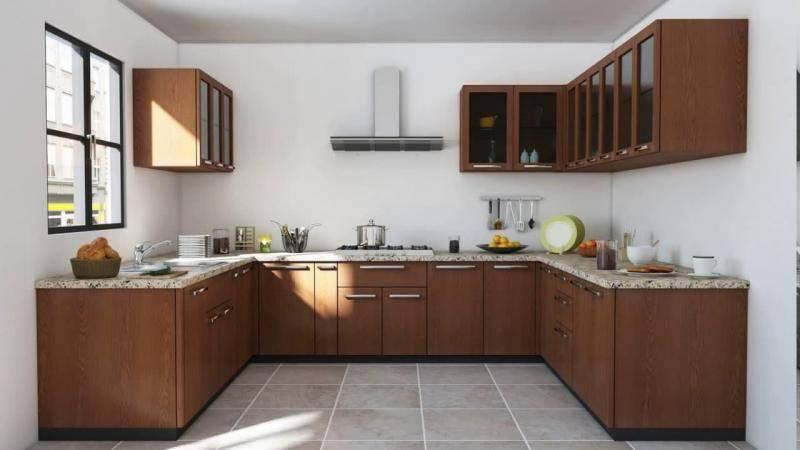 Как сделать красивый и недорогой ремонт на кухне?