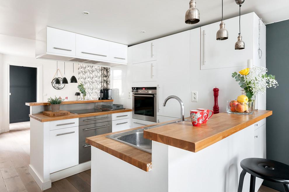 Лучшие варианты натяжных потолков на кухне и красивые фото для вдохновения