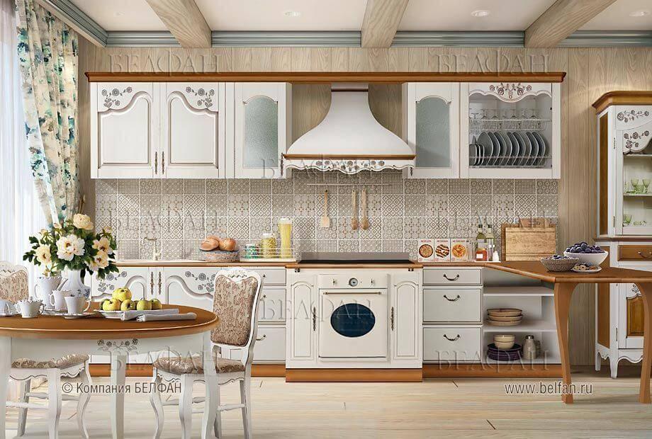 Дизайн кухни – фото интерьеров, ремонта и отделки, лучшие дизайн-проекты кухонь