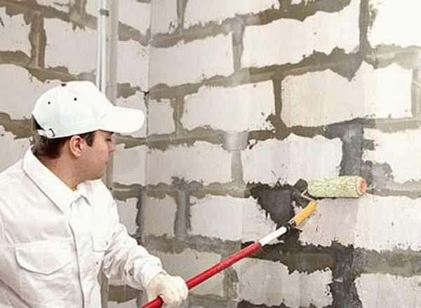 Урок 01. как штукатурить стены. общий принцип