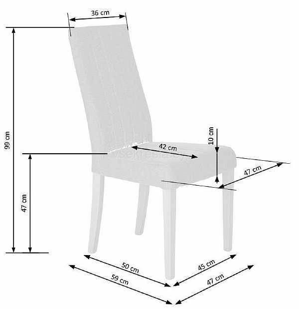 Стандартные размеры мебели — чертеж.бай