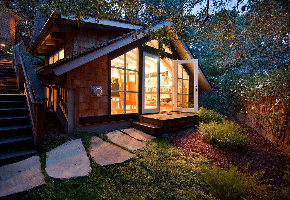 Почему каркасные дома энергоэффективнее других? | sebweo — симбиоз сео и веб