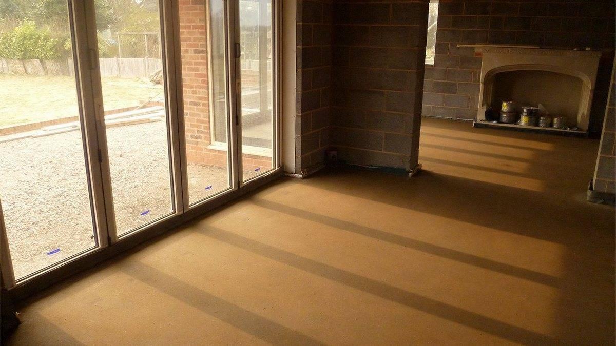 Чистовой пол и его отделка своими руками в доме: фото, материалы, варианты напольного покрытия