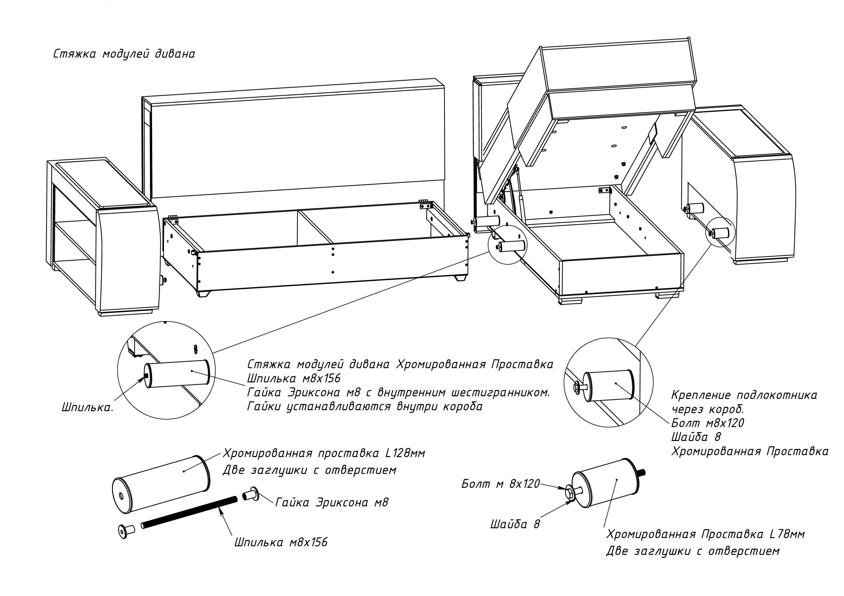 Способы размещения дивана в интерьере комнаты | куда поставить диван?