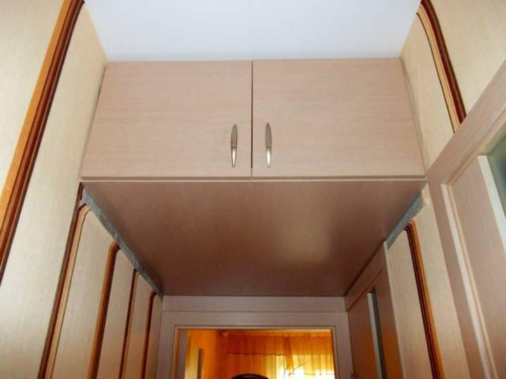 Как сделать шкаф в прихожую своими руками - пошаговая инструкция