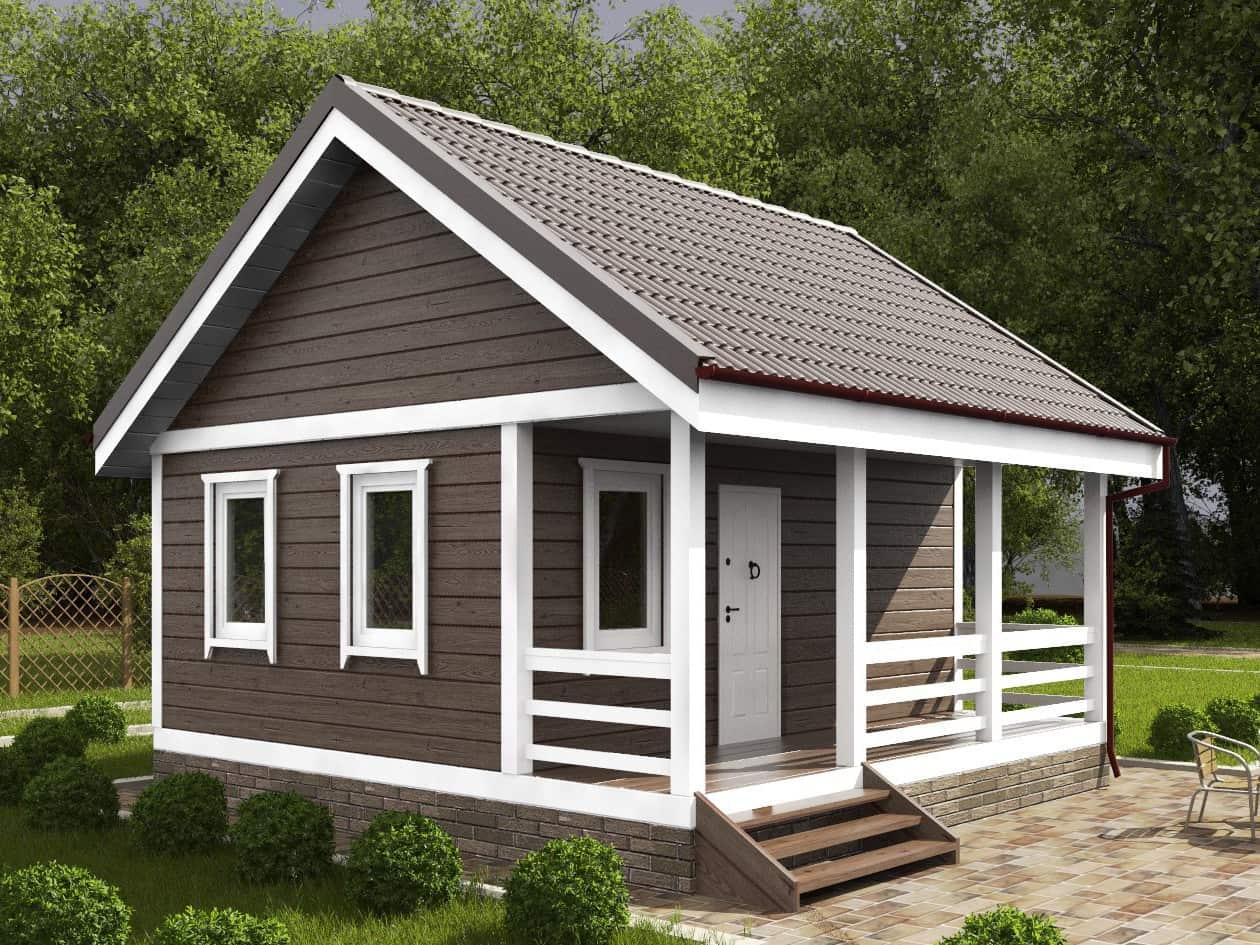Каркасные дома: плюсы минусы каркасной технологии строительства особенности + фото