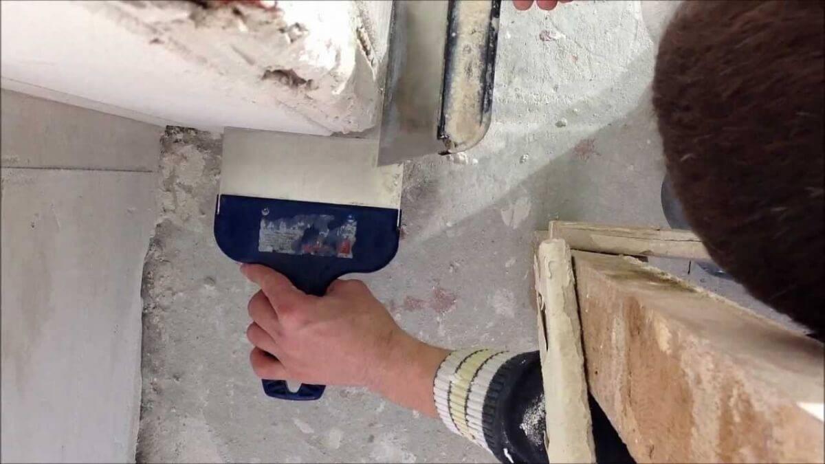 Как сделать прямой угол между стенами - клуб мастеров