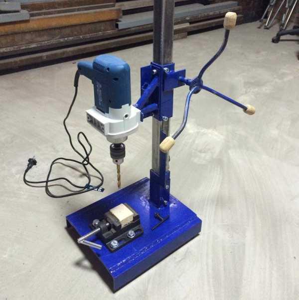 Создаем инструменты и станки для домашней мастерской своими руками